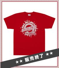 STEP LIVE限定Tシャツ