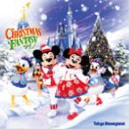 DISNEY Theme Park Music 『東京ディズニーランド(丸R記号)クリスマス・ファンタジー 2009』