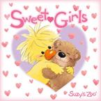 LILY ALLEN、MILEY CYRUS、Hilary Duff etc. 『Sweet(ハート記号)Girls』
