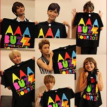 レインボーTシャツ(S/M/L)
