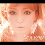 Love songs 初回盤 CDアルバム+DVD
