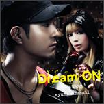 Dream on 初回受注限定Xmas SPECIAL PRICE盤 CDシングル+DVD