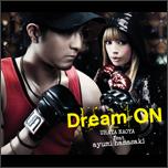 Dream on 初回受注限定Xmas SPECIAL PRICE盤 CDシングル