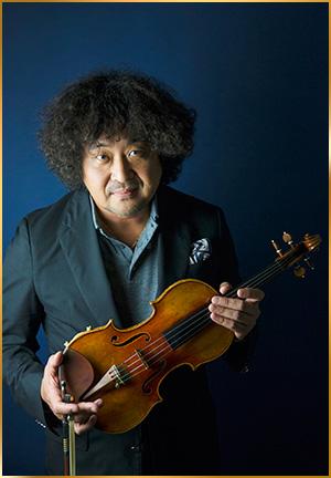 葉加瀬太郎 インタビュー