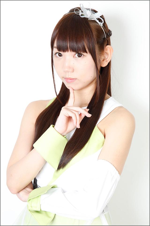 i☆Ris インタビューphoto