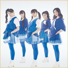 「colorful life」 CDシングル【生写真B付き】版