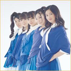 CDシングル【生写真C付き】版