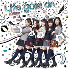 『Life goes on』CDアルバム+DVD