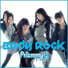 5thシングル「Body Rock」