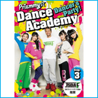 「Dancer's Party! Prizmmy☆ Dance Academy Step.3」
