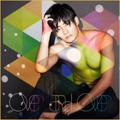 「escape」CDシングル版