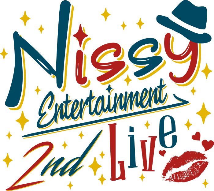 Nissy Entertainment 2nd LIVE