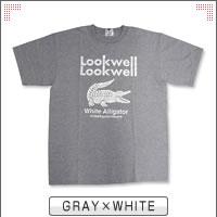 GRAY×WHITE