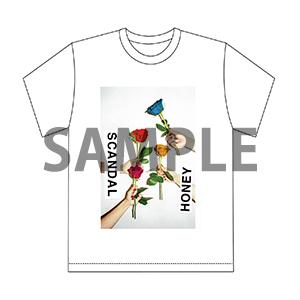 Tシャツ(AMIAYAのプロデュースTシャツ)