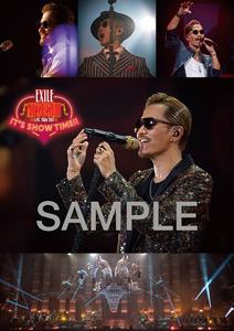・「EXILE ATSUSHI LIVE TOUR 2016