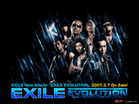 EXILE EVOLUTION|EXILE|mu-mo...
