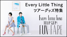 Every Little Thing�O�b�Y