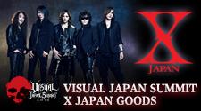 X JAPAN�O�b�Y