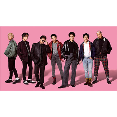 "<span class=""list-recommend__label"">予約</span>GENERATIONS from EXILE TRIBE「ヒラヒラ」"