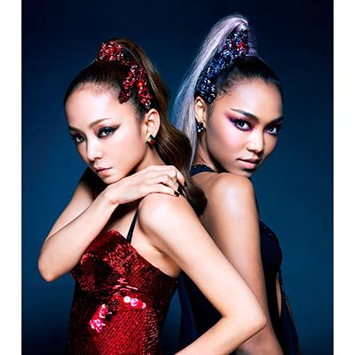 Crystal Kay feat.安室奈美恵