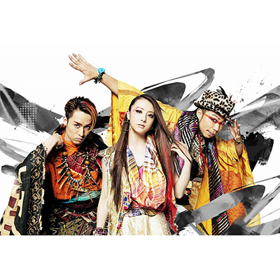 DANCE EARTH PARTY feat.banvox+DRUM TAO