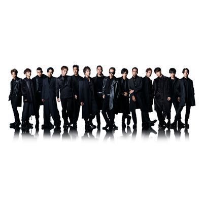 EXILE / EXILE THE SECOND
