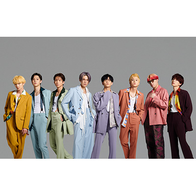 "<span class=""list-recommend__label"">予約</span> FANTASTICS from EXILE TRIBE「STOP FOR NOTHING」"