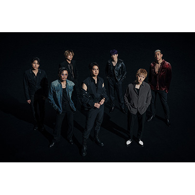 "<span class=""list-recommend__label"">予約</span> GENERATIONS from EXILE TRIBE『SHONEN CHRONICLE』"