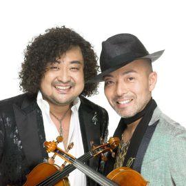 葉加瀬太郎&古澤巌