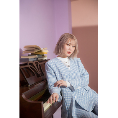 "<span class=""list-recommend__label"">予約</span> ハラミちゃん『ハラミ定食DX Streetpiano Collection ~「おかわり!」』"