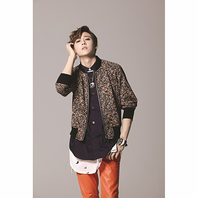 KEVIN(from U-KISS)