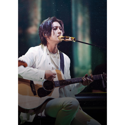 """<span class=""""list-recommend__label"""" style=""""color:#ffffff;background:#ff0000;border-color:#ff0000;font-weight:bold;"""">オリ特</span> KIM HYUNJOONG『KIM HYUN JOONG From The Distance Concert < A Bell Of Blessing >』"""