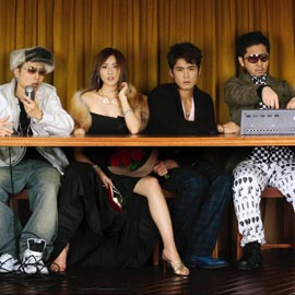 m-flo loves melody. & 山本領平