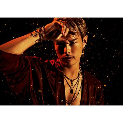 RYUJI IMAICHI『ZONE OF GOLD』