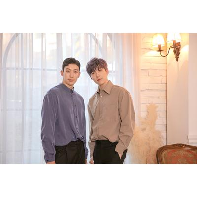 SOOHYUN&HOON(from U-KISS)