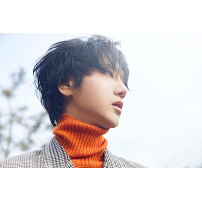 SUPER JUNIOR-YESUNG