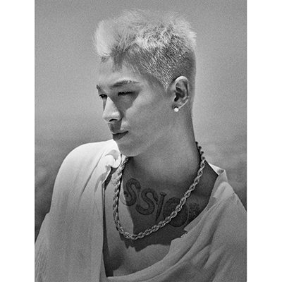 SOL (from BIGBANG)