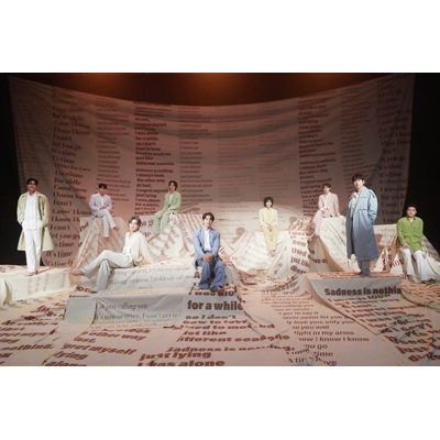 "<span class=""list-recommend__label"">予約</span>SUPER JUNIOR『I THINK U』"