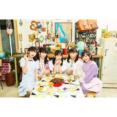 """<span class=""""list-recommend__label"""">予約</span>たこやきレインボー「恋のダンジョンUME (豪華スペシャルUFO盤)」"""