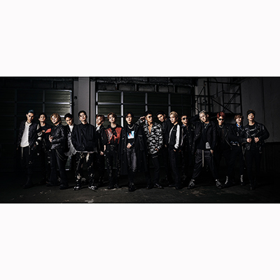 "<span class=""list-recommend__label"">予約</span>THE RAMPAGE from EXILE TRIBE『THE RIOT』"