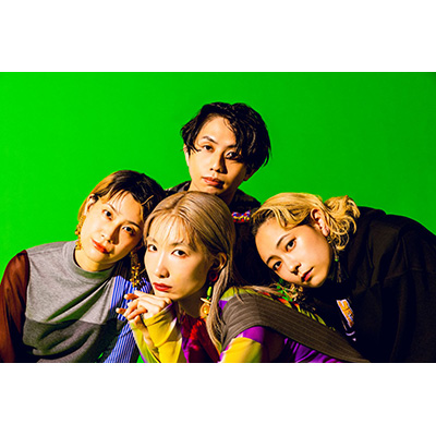 tricot『10』