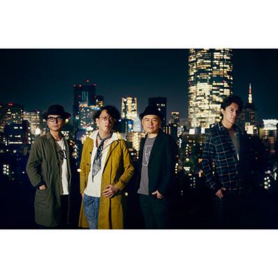 V.A(川辺ヒロシ/上田禎(共同音楽)/TOKYO No.1 SOUL SET feat.福山雅治 on guitar)