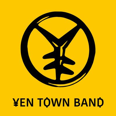 YEN TOWN BAND feat. Kj(Dragon Ash)