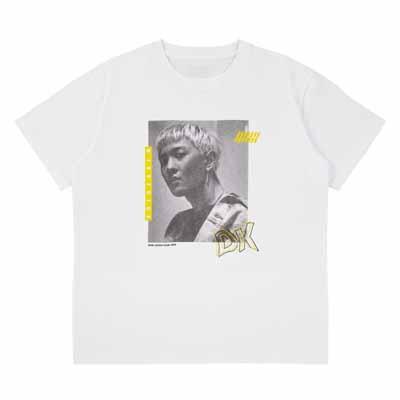 フォトTシャツ(DK)