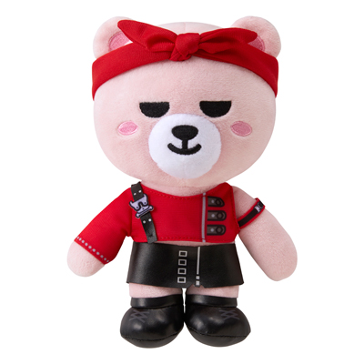 KRUNK X BLACKPINK(ROSE)