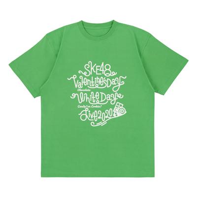 SKE48 Live 2020 チームE Tシャツ(XL)