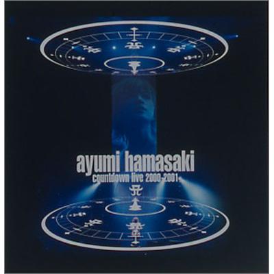 ayumi hamasaki countdown live 2000-2001 A