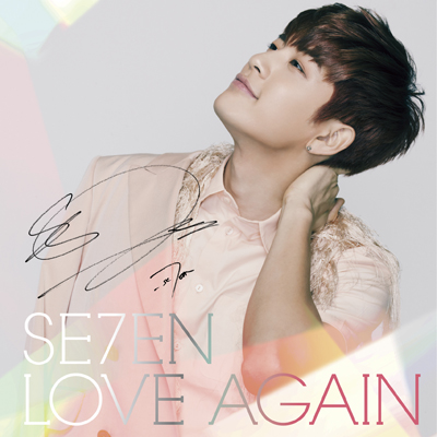 LOVE AGAIN【YGEX OFFICIAL SHOPオリジナル盤】