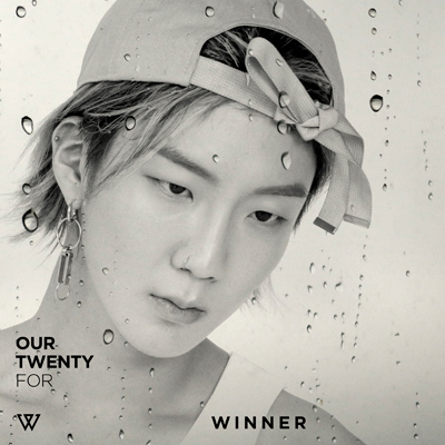 OUR TWENTY FOR(CD)[イ・スンフン盤]