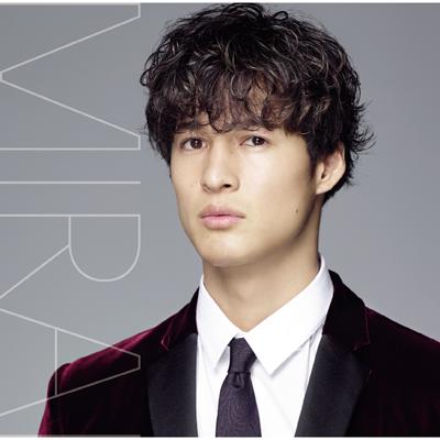 <mu-moショップ・イベント会場限定商品>MIRAI【シュネルジャケver.】(CD)
